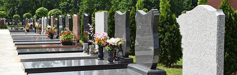 Nagrobki ipomniki
